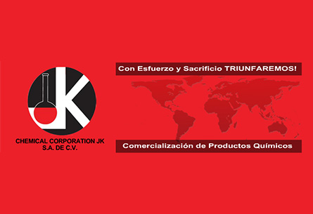 Chemical Corporation – productos quimicos industriales